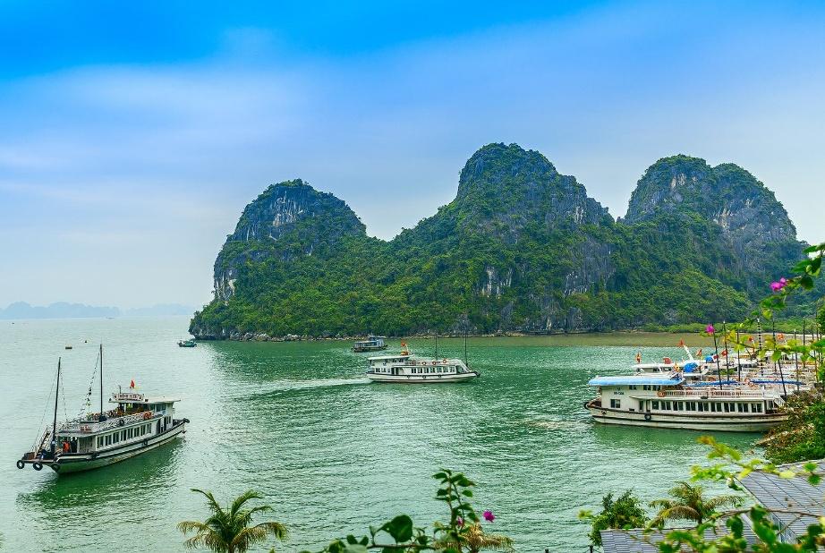 最像越南的中国县城:被越南人视为天堂,遍布越南美女和美食!