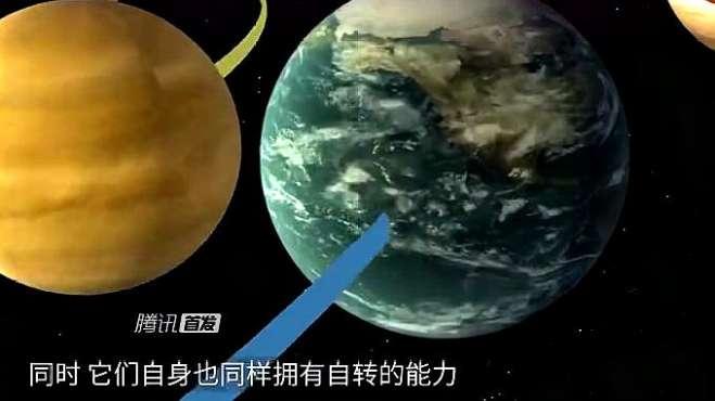 水星距离太阳最近,如果在上面看日出,能看到多大太阳?