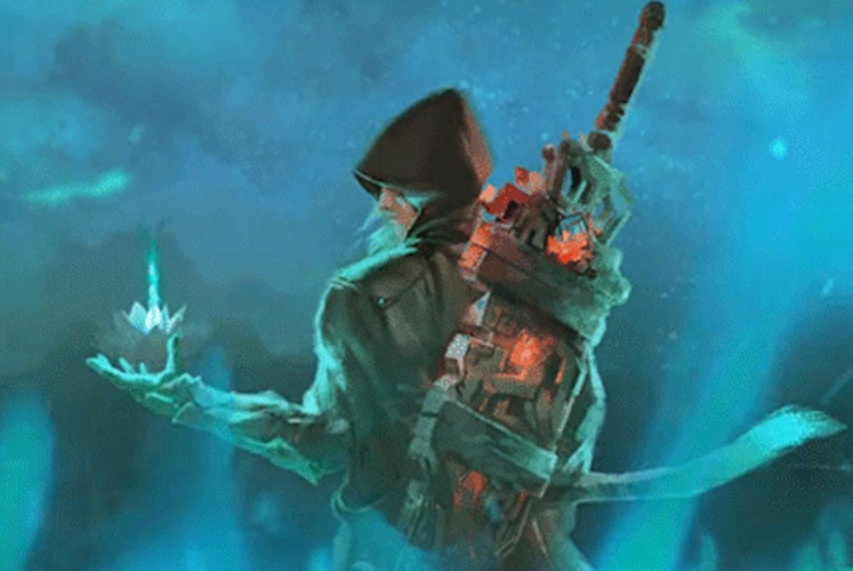 热血玄幻文:少年本是超级废材,死后被神选定,穿越上古踏碎六界