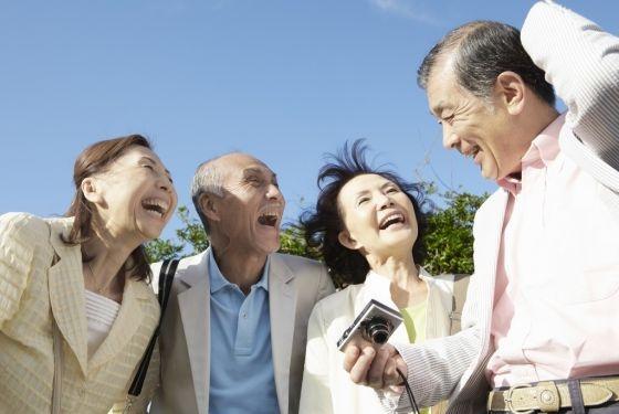 美媒:中国新老年人的五大特征,早制定相应策略的品牌必收获回报