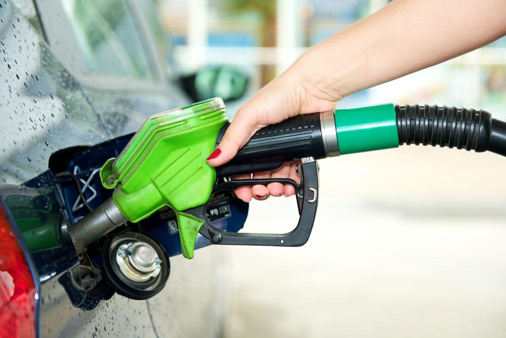 科普:1升汽油等于多少公斤?1升92号油等于这个数