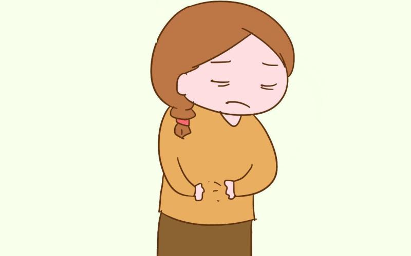 这就是女人自身的身体内产生的寒气,通常都是因为脾肾阳虚所导致,这就