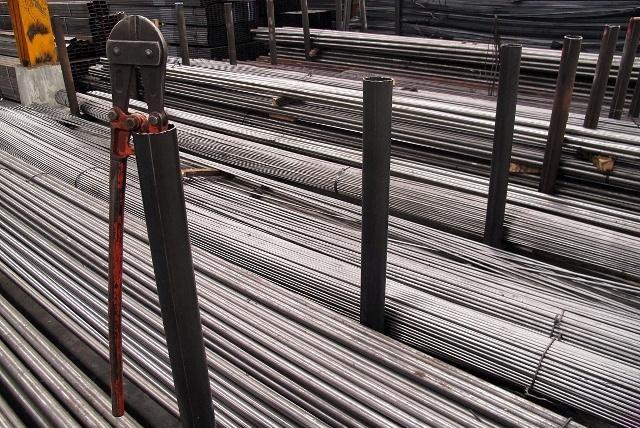铁矿石价格继续拉升!螺纹钢录得6连阳!黑色系涨势有点猛?