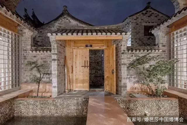 中国最美的100家民宿院子 看看你城市有几家(一) 推荐 第90张
