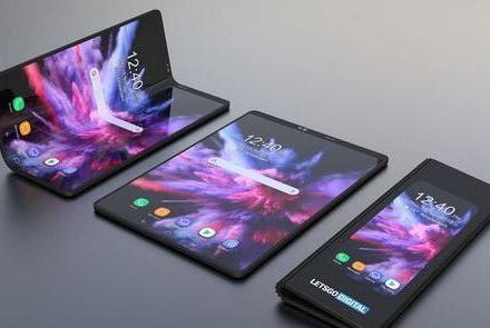 三星这款新品手机发布后,或许这一次,三星真的成为了IPHONE杀手