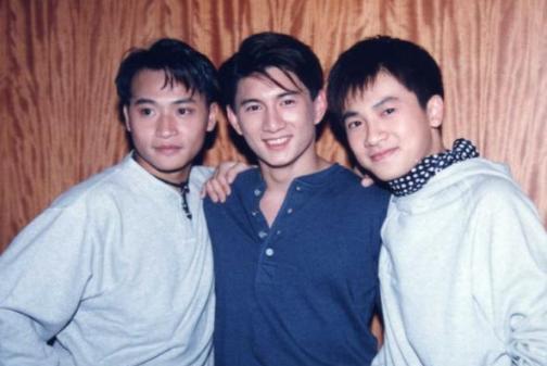 坐等小虎队30周年合体,吴奇隆喊话苏有朋:我和志朋等你