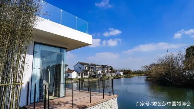 中国最美的100家民宿院子 看看你城市有几家(一) 推荐 第69张