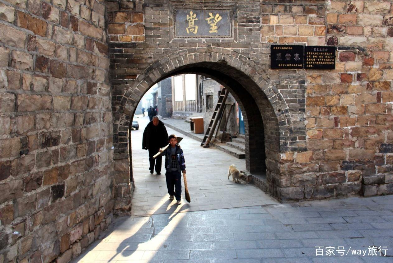 """中国最""""良心""""的古镇,门票免费,游客经常把名字读错"""