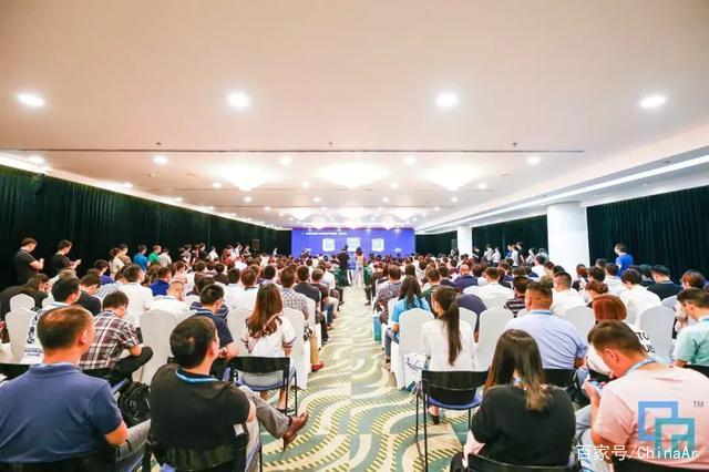 3天3万+专业观众!第2届中国国际人工智能零售展完美落幕 ar娱乐_打造AR产业周边娱乐信息项目 第69张