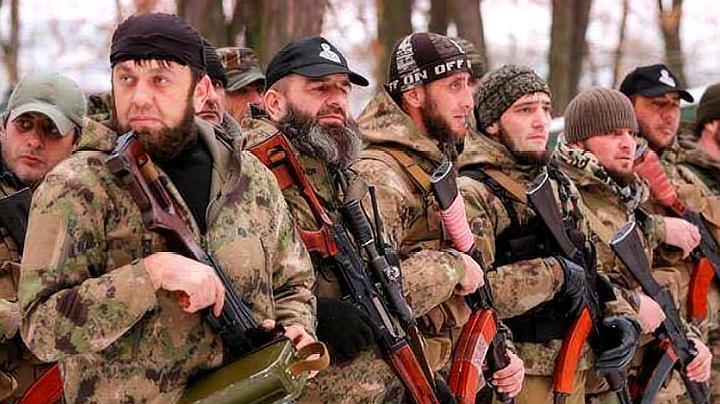 乌克兰迎来特别援军,战斗力强悍,民兵恨之入骨一般都不留活口