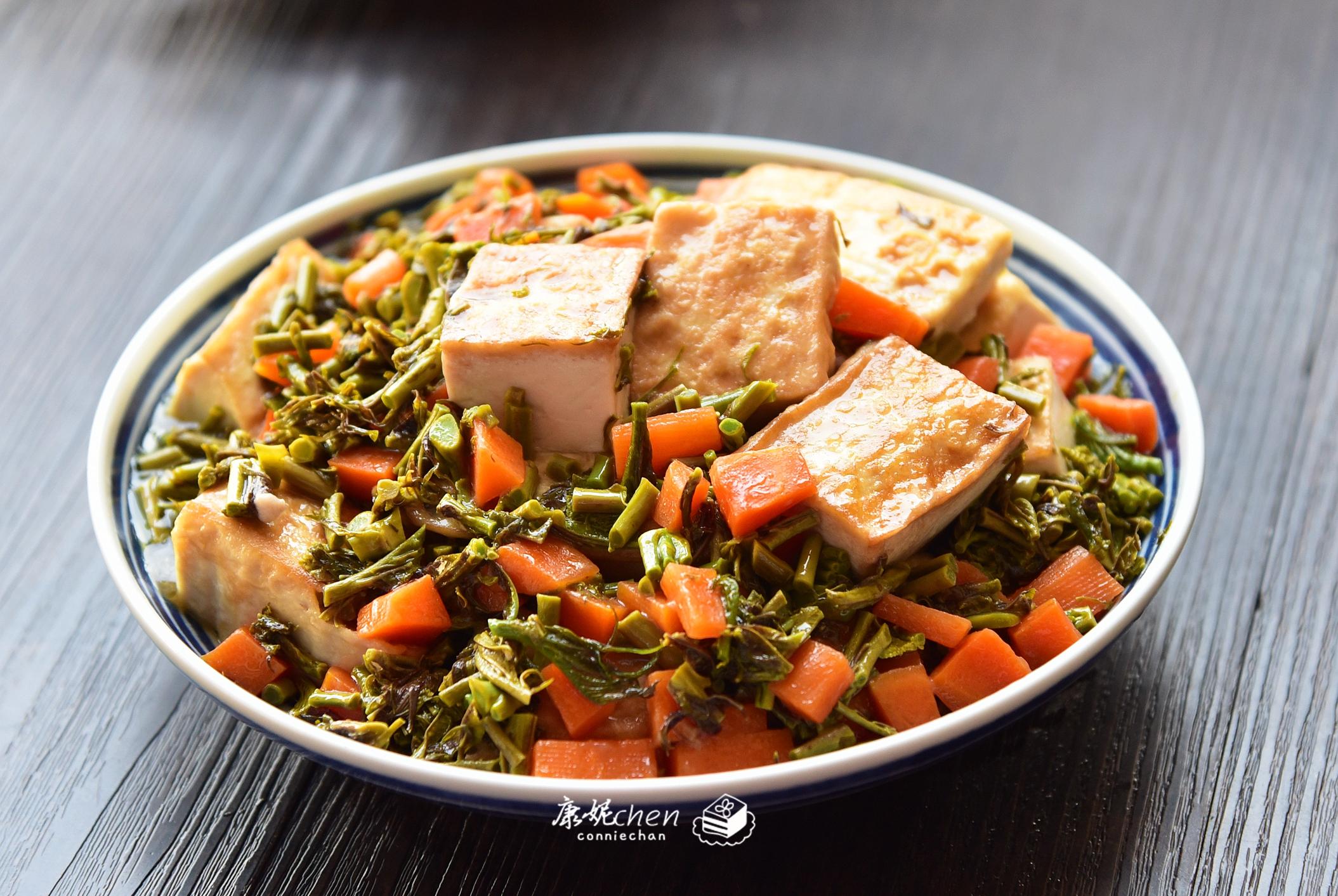 春分时节记得多吃这6种蔬菜,这些做法比肉还营养美味,多吃不胖