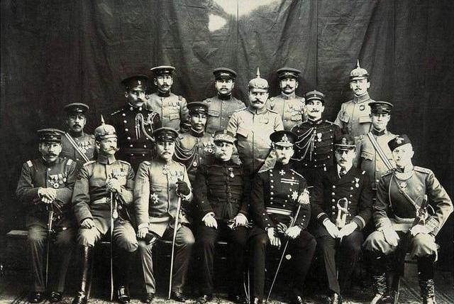 八国联军侵华,唯此两国向中国道歉并归还国宝,如今都已灭亡30年