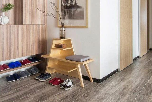 家里没有玄关,鞋柜放在哪?不同位置的优先顺序在这里