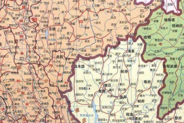为何缅甸花了70年,都没能征服果敢,有这三点原因制约缅甸政府军