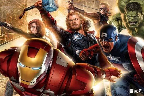 古天乐:《复仇者联盟》这不是真正的完结,古大侠英雄情结比较重