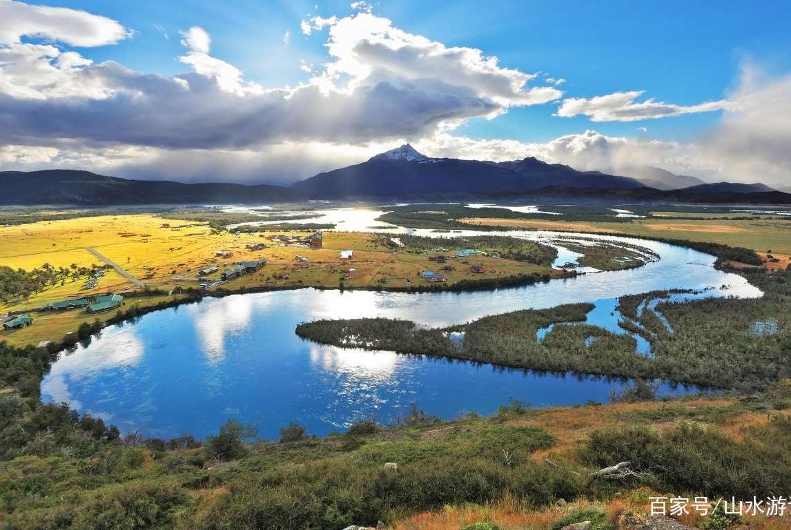 令人惊叹的世界上最美丽的8条河流,非常迷人但鲜为人知