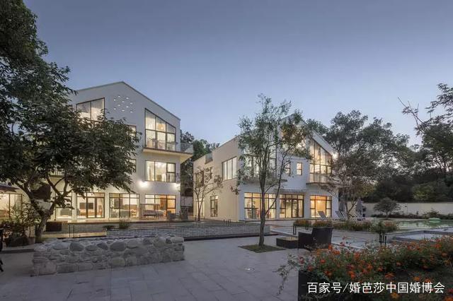 中国最美的100家民宿院子 看看你城市有几家(一) 推荐 第10张