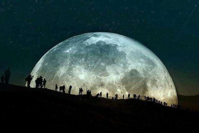 月球上液态水会有什么现象?与未来的月面基地选址有什么关系?