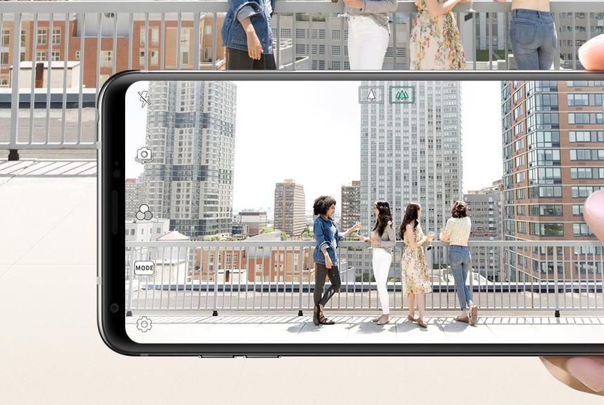 明年要崛起的节奏?LG首款可折叠手机/5G手机/G8都要来了