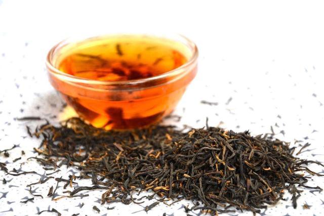 祁红、滇红、正山小种,三大红茶你最Pick谁?扒皮了解三者区别!