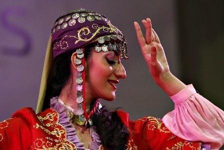 古代时的突厥人是现在的哪国人?不是土耳其,而是这四国