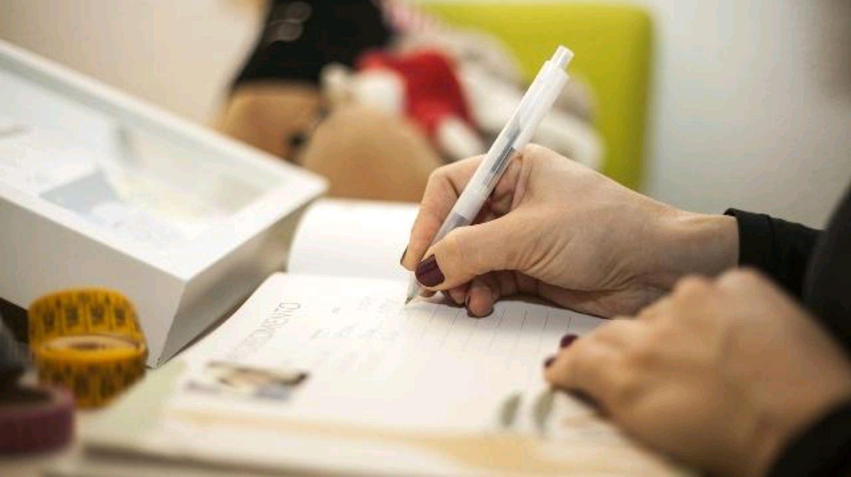 写作,是我灵魂回归的方式