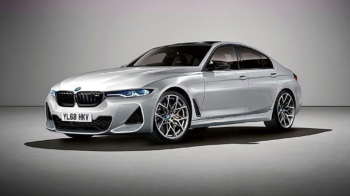 宝马推全新M3搭3.0T引擎 动力超AMG C43 8月发布