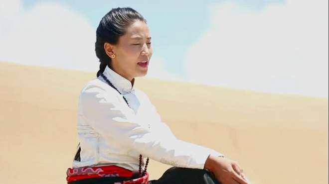 天籁藏歌:拉吉《欢聚道情》歌声美妙,旋律动听