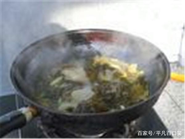 家常酸菜鱼的做法,简单方便,在家就能操作