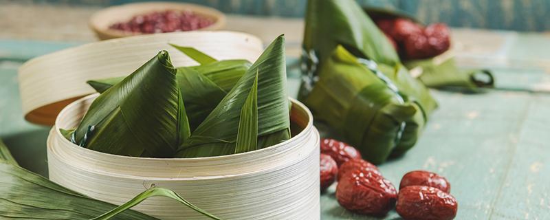 包粽子的方法与步骤,这样包粽子老少都爱吃,教北方人怎样包粽子