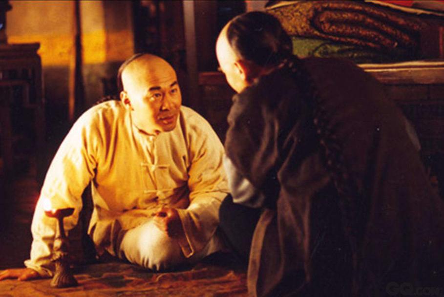 从一介儒生到晋商翘楚,这个让李鸿章都刮目相看的山西男人