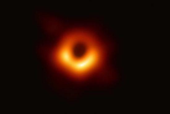LOL:拳头早就发现宇宙奥秘?首张黑洞照片公布,却撞脸卡牌大招