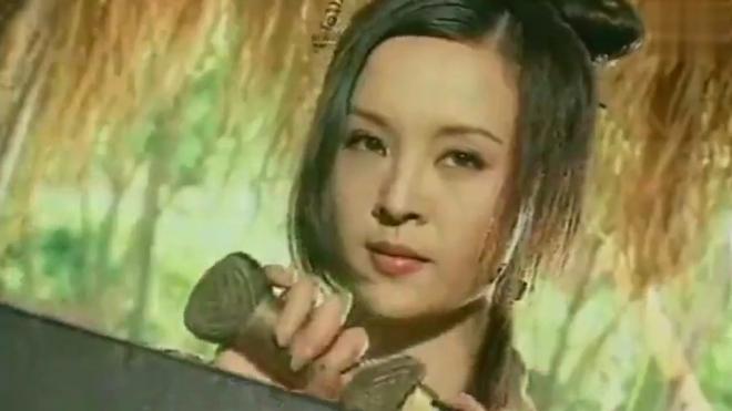 99年怀旧古装武侠电视剧何家劲版《乱世丽人》片头曲