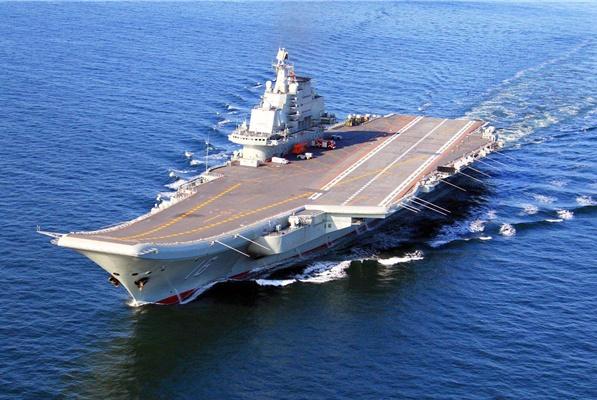 002号即将服役,中国2款海军利器成为亮点,解放军战力将成倍提升