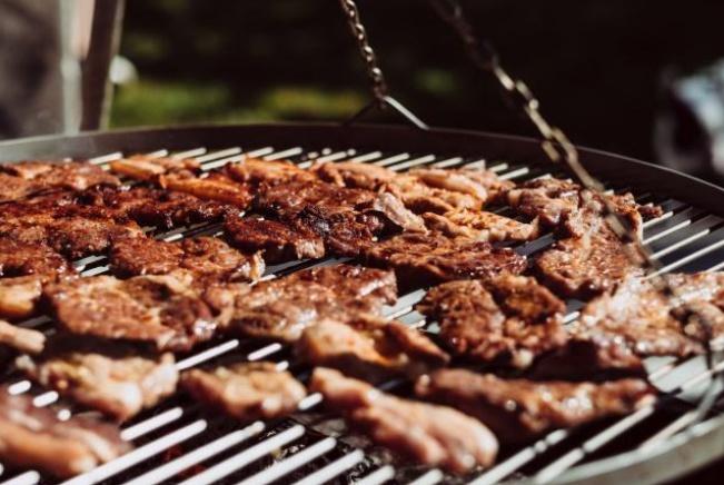烤肉吃一次失望一次?那是你没找到正确方法,这样吃更能享受美味