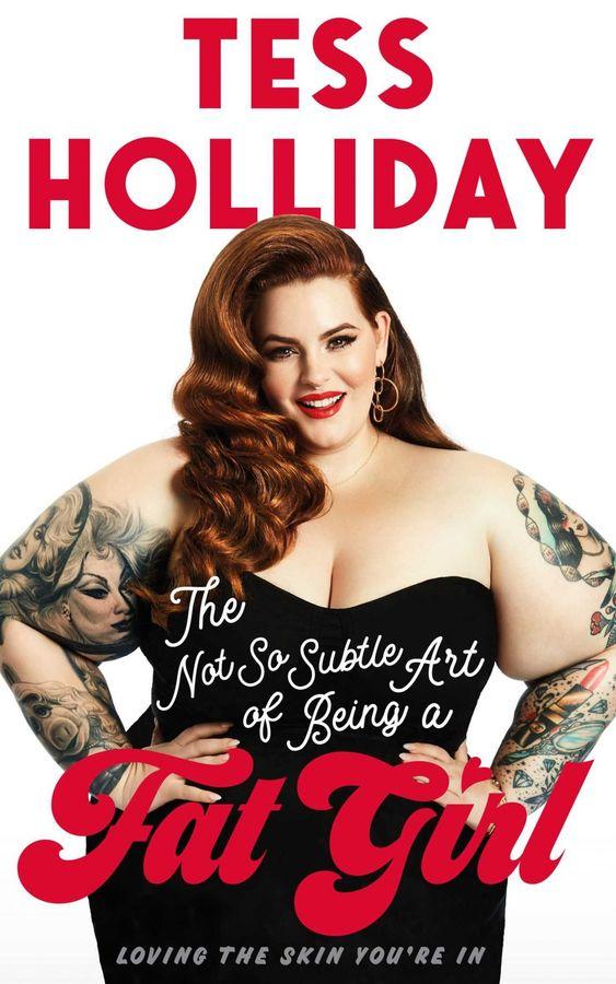 """胖女也有春天?史上首位""""重量级""""模特,234斤打破模特圈潜规则"""