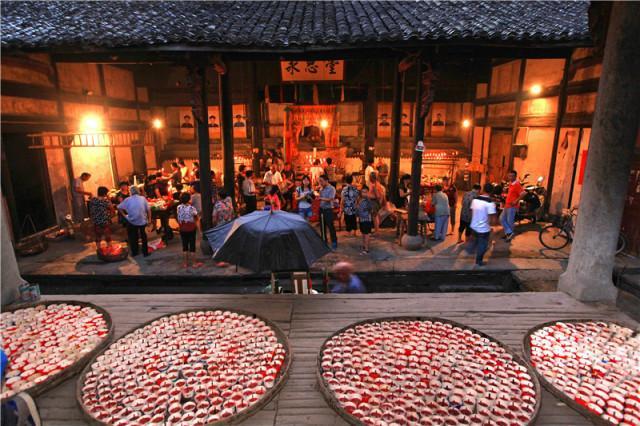 你知道中元节,有多少人知道他的来历?
