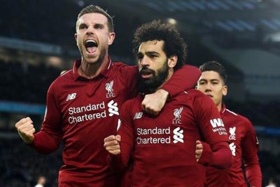利物浦VS热刺:红军争冠路上的关键一战,热刺能否扮演拦路虎?