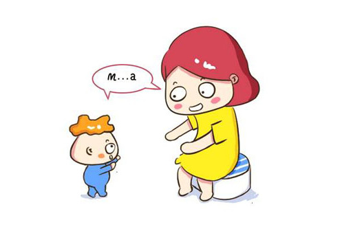宝宝胆小、怕生?家长在平时要避免这些行为