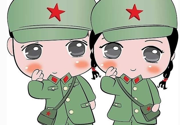 高干军婚甜宠文:
