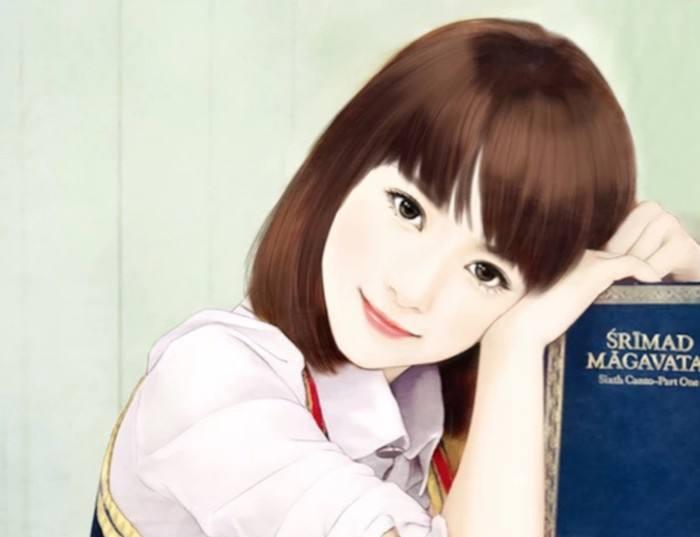 霸道总裁小说:她从来都知道,他的心里不会有她,他爱的