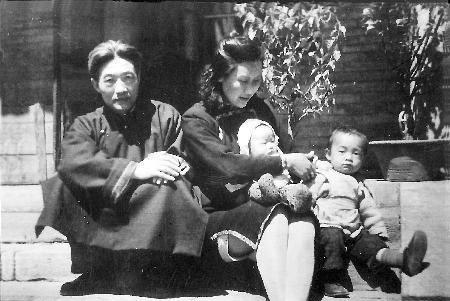 她与徐悲鸿,因相差28岁遭到众人反对,她义无反顾终嫁给爱情