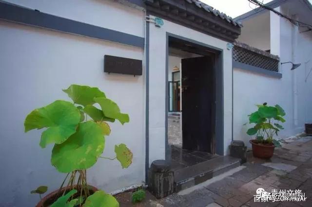 青州10家文艺清新又有情调的民宿推荐 推荐 第14张