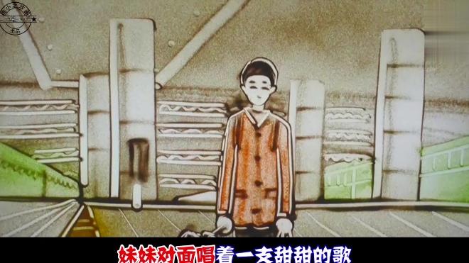 潘长江和刘春梅原唱《过河》这才叫经典,回味无穷