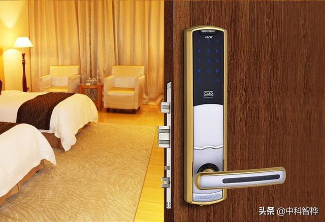 大众心目中的智慧酒店,主要包含了哪三个层面?