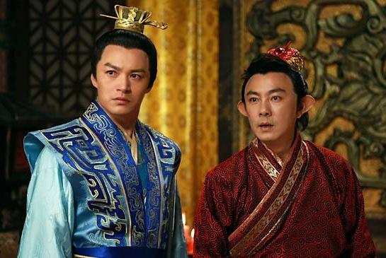 李渊贵为皇帝,权力最大,为何李世民一逼,他就让出了皇位?