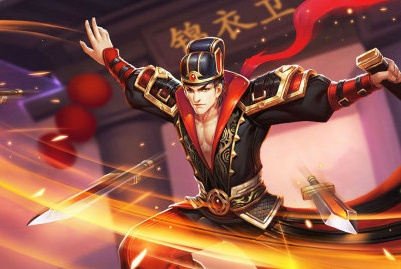 王者荣耀:狄仁杰内测版得到加强 玩家回应策划搞双重标准