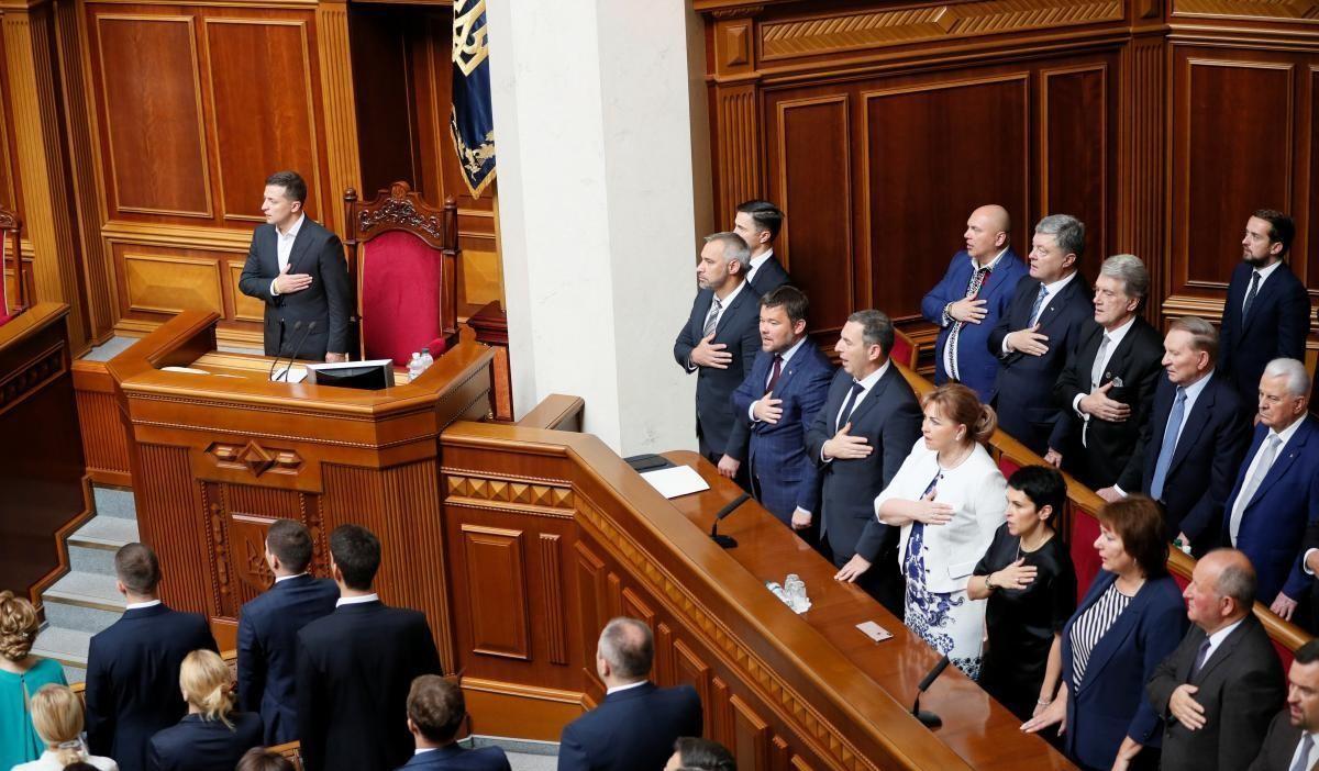 乌克兰更新换代:犹太人总统成绝对核心,对位普京