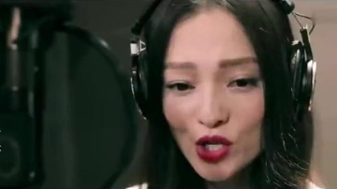 没离开过 「《南极之恋》电影全球推广曲」- 张韶涵
