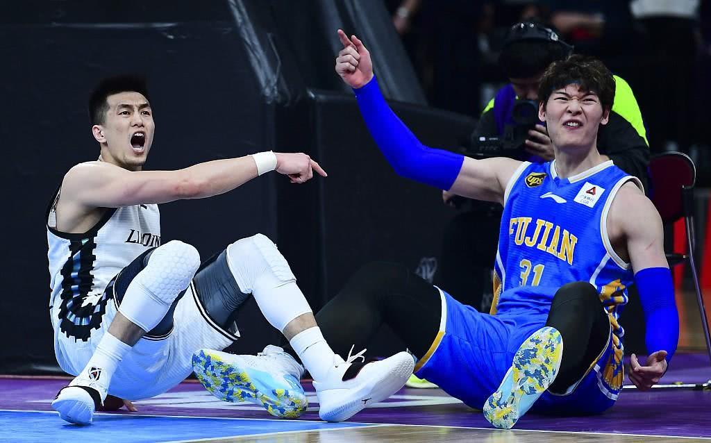 31+23统治内线!大王对得起MVP这称号,他已成辽篮最难解决一环